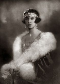 Marie Jose, Queen of Italy c. 1926 Hulton Royals Collection At death her full…