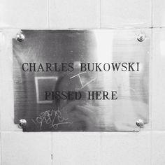 Bukowski LA   Flickr
