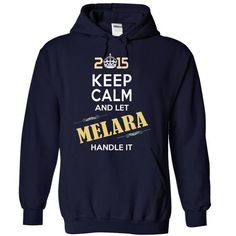 I Love 2015-MELARA- This Is YOUR Year T shirts