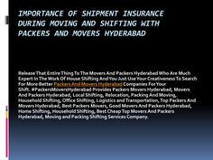 Release That Entire Thing To The Movers And Packers Hyderabad Who Are Much Expert In The Work Of House Shifting And You Just Use Your Creativeness To Search For More Better Packers And Movers Hyderabad Companies For Your Shift. #PackersMoversHyderabad Provides Packers Movers Hyderabad, Movers And Packers Hyderabad, Local Shifting, Relocation, Packing And Moving, Household Shifting, Office Shifting, Logistics and Transportation, Top Packers And Movers Hyderabad, Best Packers Movers, Good…