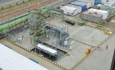 Empresa desenvolve membrana que trata água residual e produz energia renovável