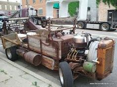 I wounder how many #usedparts they have on this vehicle?