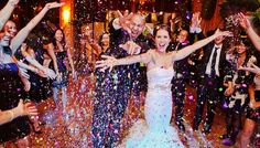 Learn how to have the most fun wedding on SHEfinds.com!