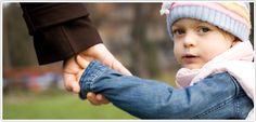 Reizen met uw kind naar het buitenland - Settlement