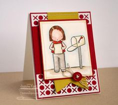Will You Be Mine - MFT Release Countdown by basilefamily - Cards and Paper Crafts at Splitcoaststampers