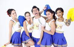 Youtubers, Cheer Skirts, Squad, Disney Characters, Fictional Characters, Humor, Disney Princess, Memes, Instagram