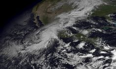 Climate change in the eyes of El Nino? Hurricane Patricia Bears Down on Mexico's Pacific Coast Tornados, Huracan Patricia, Andre Luis, Category 5, Weather Underground, Puerto Vallarta, Pacific Coast, Pacific Ocean