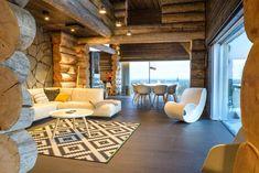 Luxury Villas to Rent in Finland Kittila Holiday Villa Rentals