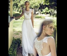 20 Gorgeous and Affordable Wedding Dresses From Etsy