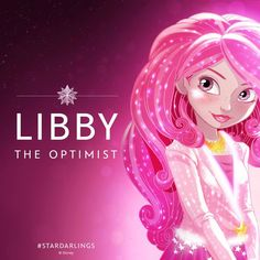 Libby the people pleaser Miraculous, Ice Bear We Bare Bears, Dc Comics, Disney Divas, Harry Potter, Star Darlings, Rainbow Brite, Disney Stars, A Star Is Born