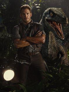 Jurassic Park IV: