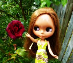 https://flic.kr/p/wVk6v8   Leilani Pele enjoying Flower Forest 215/365