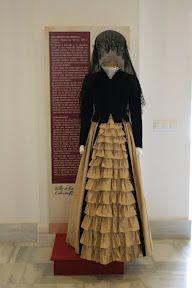 """Moda de Siglos Atrás: Moda Goyesca.....""""El MAJISMO"""""""