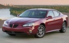 The Pontiac Grand Prix 2005 Utilizes A Transponder Car Key Like Many Other Models