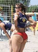 Image result for Beach Volleyball Ass