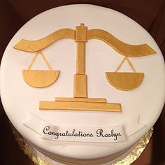 Image result for law school graduation cakes