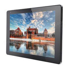 CHUWI Hi10 Pro 64GB Intel X5 Atom Cherry Trail Z8350 Quad Core 10.1 Inch Dual OS Tablet Sale - Banggood.com