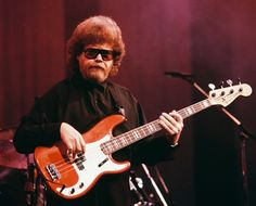 "The world lost a legend today. RIP Donald ""Duck"" Dunn :("