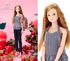 CCS 16SP Momoko doll