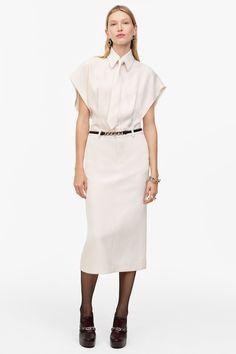 Vestidos Zara, Camisa Formal, Peplum Dress, Shirt Dress, Zara United States, Zara Dresses, Leather Shoes, Ideias Fashion, Spring Fashion