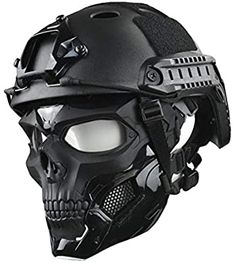 Tactical Wear, Tactical Clothing, Fantasy Armor, Fantasy Weapons, Fast Helmet, Skull Mask, Skull Helmet, Airsoft Mask, Tac Gear