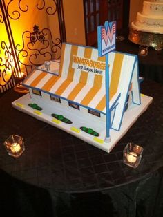 Just like you like it ... Grooms Cake    Repinned #Rx4Nails Made in Texas, USA