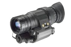 Armasight PVS-14 FLAG  Multi-Purpose Night Vision Monocular FLAG  Filmless Auto-Gated IIT (comparable to Gen 4) with Manual Gain ** More info could be found at the image url.