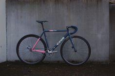CINELLI VIGORELLI #fixedgear #pista #bike #fixie