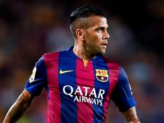 Dani Alves wants to stay at Barcelona, says agent - Goal.com