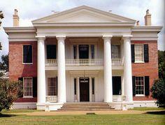 Historic Greek Revival House Plans 2017 Ubmicc Com Ideas Home Decor