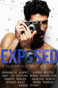 An Excerpt from Legal Briefs by Karen Stivali - From the Exposed Anthology (@karenstivali)