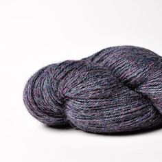 Galler Yarns Heather Prime Alpaca Yarn