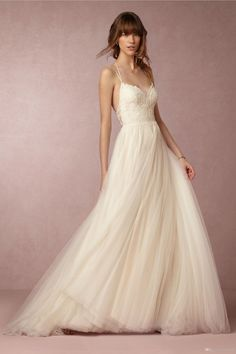 Vestidos de Noiva 2016 Bohemian Lace Wedding Dress Beach Spaghetti Strap Tulle Backless Maternity Wedding Dresses Bridal Gowns Brautkleider