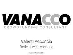 - Qué es el crowdfunding y tipología. - Del consumidor al presumidor…