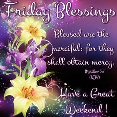 103 Best Friday Blessings Image Images Good Morning Quotes Happy