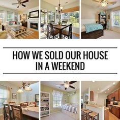 Selling House Tips | How We Sold Our Home in a Weekend | My Creative Happy