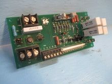 Control Techniques 9500-4030 Quantum DC Drive Logic Interface PLC Board Emerson. See more pictures details at http://ift.tt/1Q9DWQx
