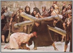 How to write an Analytical essay over Passion of the Christ?