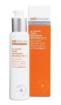 MD Skincare All-In-One Tinted Moisturizer Sunscreen SPF 15 - Dark, 1.7 oz. by MD Skincare, http://www.amazon.com/dp/B000NPAK84/ref=cm_sw_r_pi_dp_k4pRqb0KQ6HW9