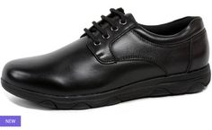 New #Deal Available - Alpine Swiss Men's Leather Work Shoes @ https://igrabbedit.com/alpine-swiss-mens-leather-work-shoes/