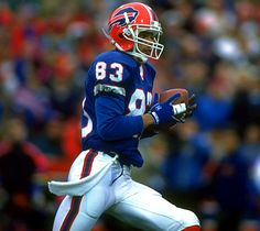 ·Andre Reed