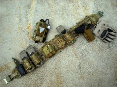 Hsgi Battle Belt   War Belt/1st Line Picture Thread