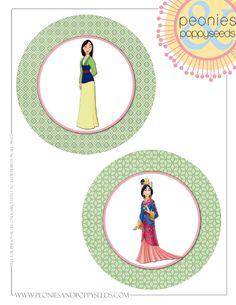 http://skgaleana.com/disney-princess-mulan-free-printables-downloads-and-activities/