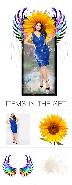 UnKnown by arianna-marie-organo on Polyvore featuring art