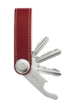 Clever Keychain  - HouseBeautiful.com