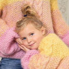 Pixiegenseren til Barn Mini, Design, Threading