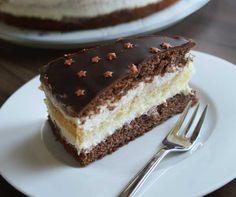 Old cake? maybe you need that - Desserts - Bu Vizyon Delicious Cake Recipes, Yummy Cakes, Sweet Recipes, Dessert Recipes, Cake Recipe Using Buttermilk, The Joy Of Baking, Sweet Bakery, Sweets Cake, Cake Tasting