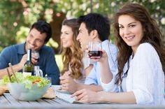 The Single Dinner Party Host www.projecteve.com