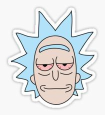 High quality Rick & Morty gifts and merchandise. Inspired designs on t-shirts, posters, stickers, home decor, and more by independent artists and designers from around the world. Stickers Cool, Cartoon Stickers, Tumblr Stickers, Laptop Stickers, Trippy Painting, Hippie Painting, Rick And Morty Drawing, Rick And Morty Stickers, Retro Wallpaper