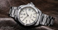 TAG HEUER Aquaracer 300m  / Ref.WAY1111.BA0910